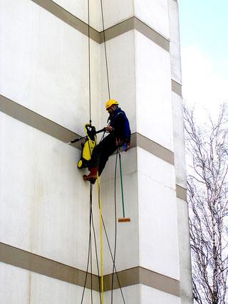 entreprise de travaux acrobatiques en Bourgogne-Franche-Comté
